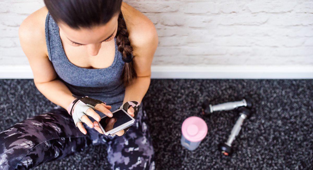 CROSSFLOOR Gym Flooring - Fitness classes