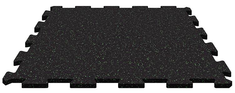 X2.CRF-P2P/S20-GN - CROSSFLOOR - Green - Detail