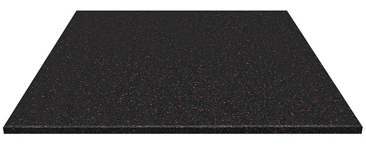 X2.CRF-Q2P/S20-RT - CROSSFLOOR - Red - Detail
